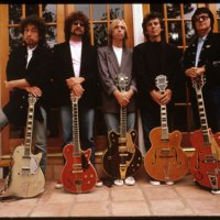 El 'feliz accidente' The Traveling Wilburys