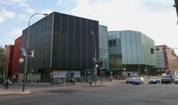 Los Teatros del Canal.