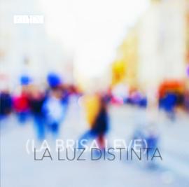 Fabián - (La Brisa Leve) La Luz Distinta - cover