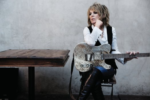 Lucinda Williams. Foto: Web LW