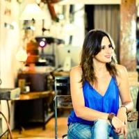 """Rebeca Jiménez: """"Me gustaría irme a grabar a EEUU"""""""