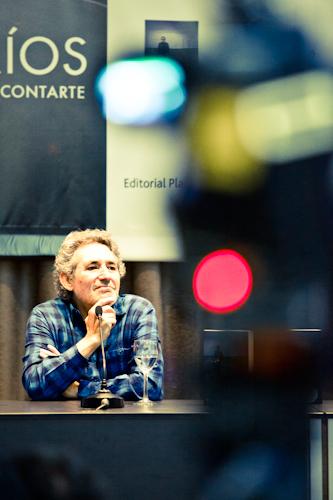 Miguel Rios presentacion libro-10