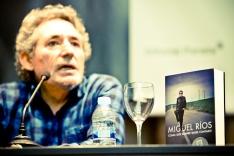 Miguel Rios presentacion libro-2