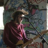 Guille Dinnbier, canciones para una Gira Sin Pasta (GSP)