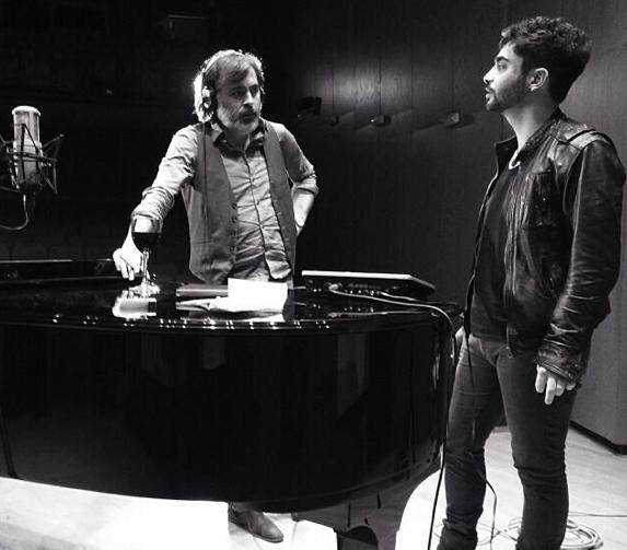 Estrenamos 'Haces bien', tema inédito de César Pop y Jorge