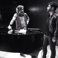 Estrenamos 'Haces bien', tema inédito de César Pop y Jorge Marazu