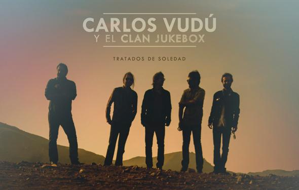 Carlos Vudú