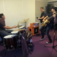 El Twanguero cierra su gira 'Argentina songbook'