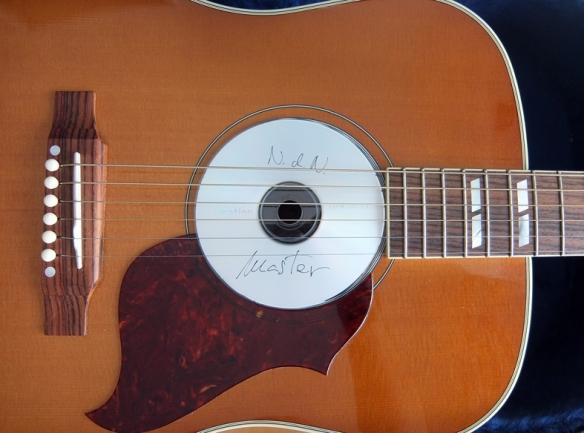 guitarra master