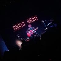 Pasa la vida en Galileo Galilei