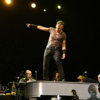 Born to Run. Springsteen humaniza al mito