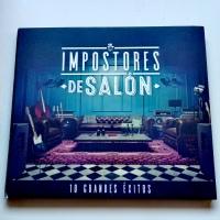 Impostores de Salón: Coser los sueños y acariciar las costuras