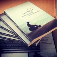 Últimos ejemplares a la venta de 'Salitre48. Quique González en el disparadero'