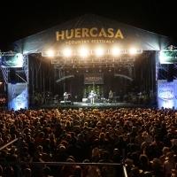 Huercasa Country Festival y su alegato de amor por la música