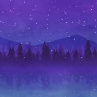En el camino de estrellas